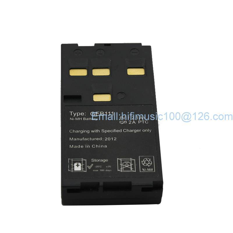 Total Station GEB111 battery suitable for (TPS300 / 700 series ) total station geb111 battery suitable for tps300 700 series