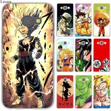 Dragon Ball Z Goku Case Cover for Galaxy
