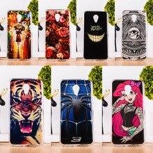 Akabeila ТПУ Телефонные Чехлы для Meizu M2 Примечание meilan Примечание 2 4 г LTE Dual SIM M2Note meilan Note2 силиконовая крышка кожа Щит корпуса