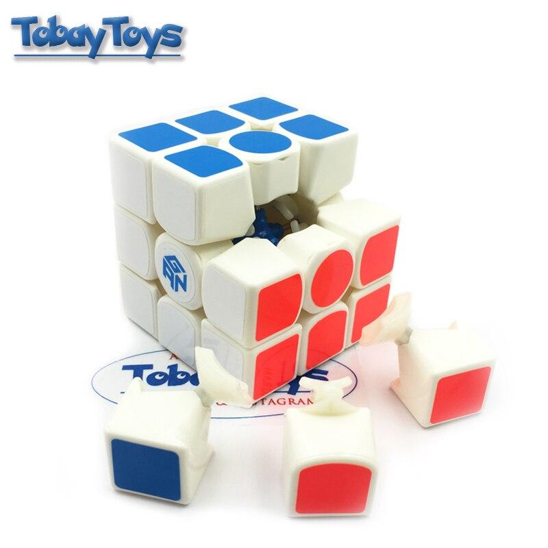 n branco classico gan cubo de rabie cubo 03