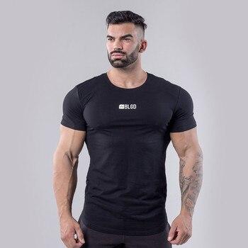 Deportivas Para Camiseta Deportiva Y Nueva Camisas HombreCamisetas 2019 RashgardDeportivasAjustadas IED2WH9