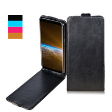 For Micromax Bolt D303 Cases Flip PU Leather Protective Phone Back Cover For Micromax Canvas Spark 2 Pro Q351 Selfie 2 Q340 Case(China)