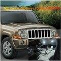 Envío Gratis 14 unids/lote White Interior Luces LED Para Jeep Commander 2006-2010