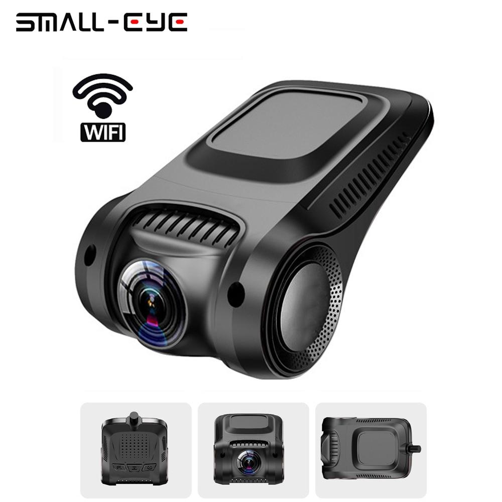 НОВАТЭК 96655 тире Камера Wi-Fi Full HD 1080 P Видеорегистраторы для автомобилей dashcam без Экран 170 градусов видео Камера Регистраторы с Ночное видение