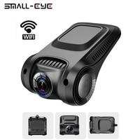 Novatek 96655 Dash Camera WiFi Full HD 1080 P Auto DVR Dashcam zonder Scherm 170 Graden Video Camera Recorder met Night Vision