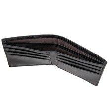 JMD Genuine Leather Wallet For Men Card Holder Pocketbook Money Purse R-8029A