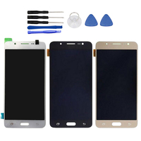 Replacement Screen For Samsung Galaxy J5 2016 J510F J510FN J510M LCD Display Touch Screen Digitizer With