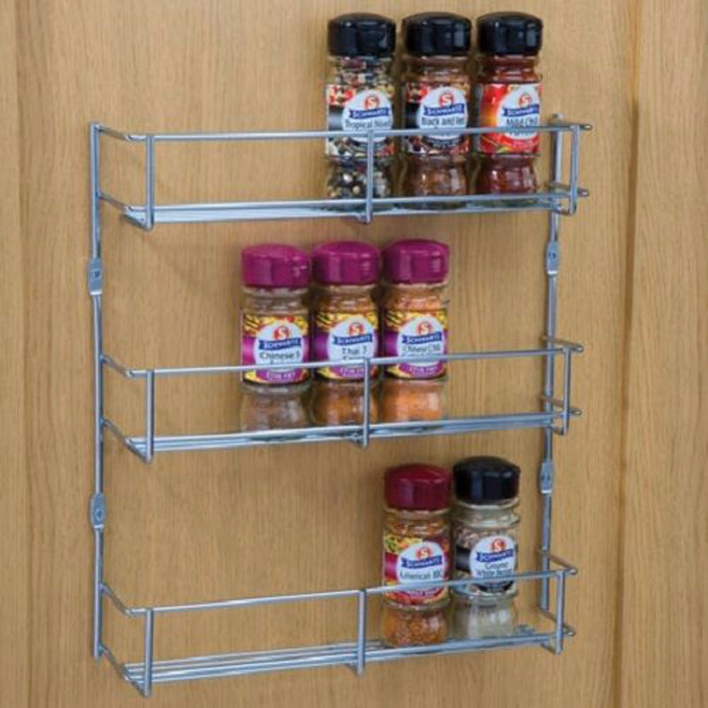 YONTREE 1Pc Home Storage Rack Multi layer Shelf Storage ...