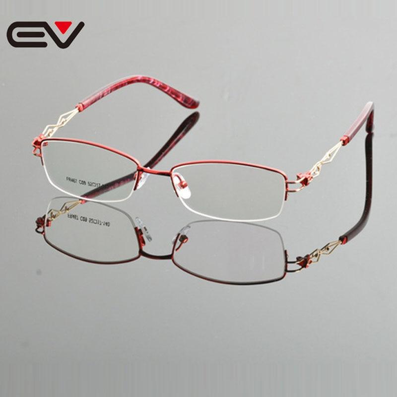 2015 New Design Eyeglasses Frame High Quality Brand Optical Frames ...
