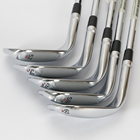Golf clubs wedges High quality wedges New Man SM Degree 50/52/54/56/58/60 Degree Steel Shaft Three more cheap