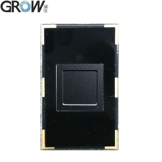 GROW R302 New Design Capacitive Fingerprint Access Control Recognition  Device Module Sensor Scanner With 150 Finger capacity
