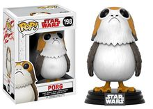 Funko Pop Star Wars Porg Action Figure