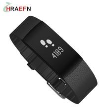 A89 Smart Band пульсометр кровяного давления кислорода фитнес-трекер часы IP67 водонепроницаемый браслет для iOS и Android