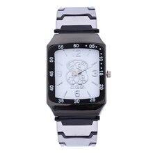 Luxury Brand DQG 2019 New Women Watches Casual Quartz Silicone strap Analog Wrist Watch lady watches Relogios kadin izle Hodinky
