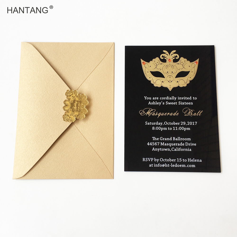 Online Get Cheap Masquerade Party Invitations Aliexpress – Cheap Party Invitations Online