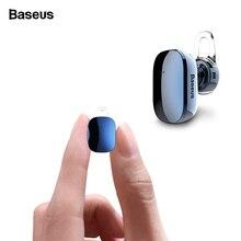 Baseus Mini Bluetooth Earphone Hands-free Wireless Bluetooth Headset Headphone w
