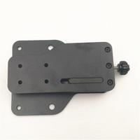 Tarantula 3d printer parts HE3D aluminum X Belt tensioner kit for upgrade Tarantula 3D printer
