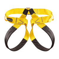 P85 Outdoor High Quality Probing Seat Belts Easy Fast Belt Climbing Climbing Team Seat Belts