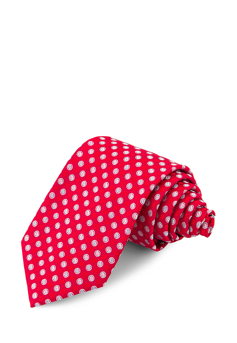[Available from 10.11] Bow tie male GREG Greg poly 8 red 708 7 22 Red bow tie hair ties set