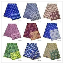 wholesale african ankara java wax 100% Polyester 2019 latest cheapest design fabric print 1307-491