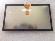10.1 pouces 30PIN FPCA.101087AV2 FPC10130C MIPI L101H30 022F B Écrans LCD
