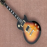 New style LP Slash electric guitar, Flame Maple Top, Rosewood Fingerboard electric guitar, Free shipping