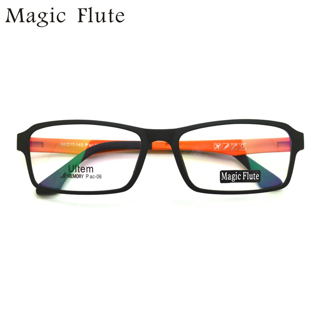 a91868b9e6f 2017 New Arrival light ultem optical frames eyeglasses Full frame for men  or women fashion prescription eyewear pac-06