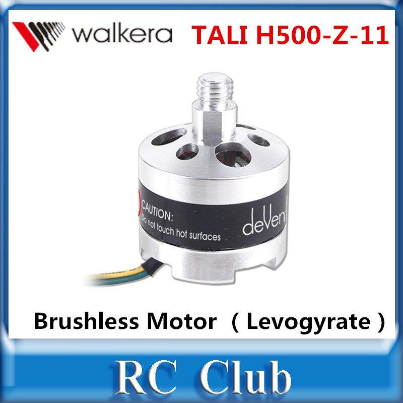 Walkera TALI H500 RC Drone Parts Brushless Motor (Levogyrate thread) (WK WS 34 001) TALI H500 Z 11 Original accessories