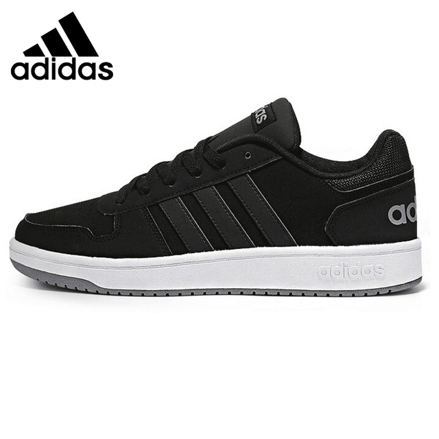 new concept b7bab a998b Original New Arrival 2018 Adidas NEO Label Men s Skateboarding Shoes  Sneakers-in Skateboarding from Sports   Entertainment on Aliexpress.com    Alibaba Group