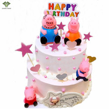 Cheap Peppa Pig Party