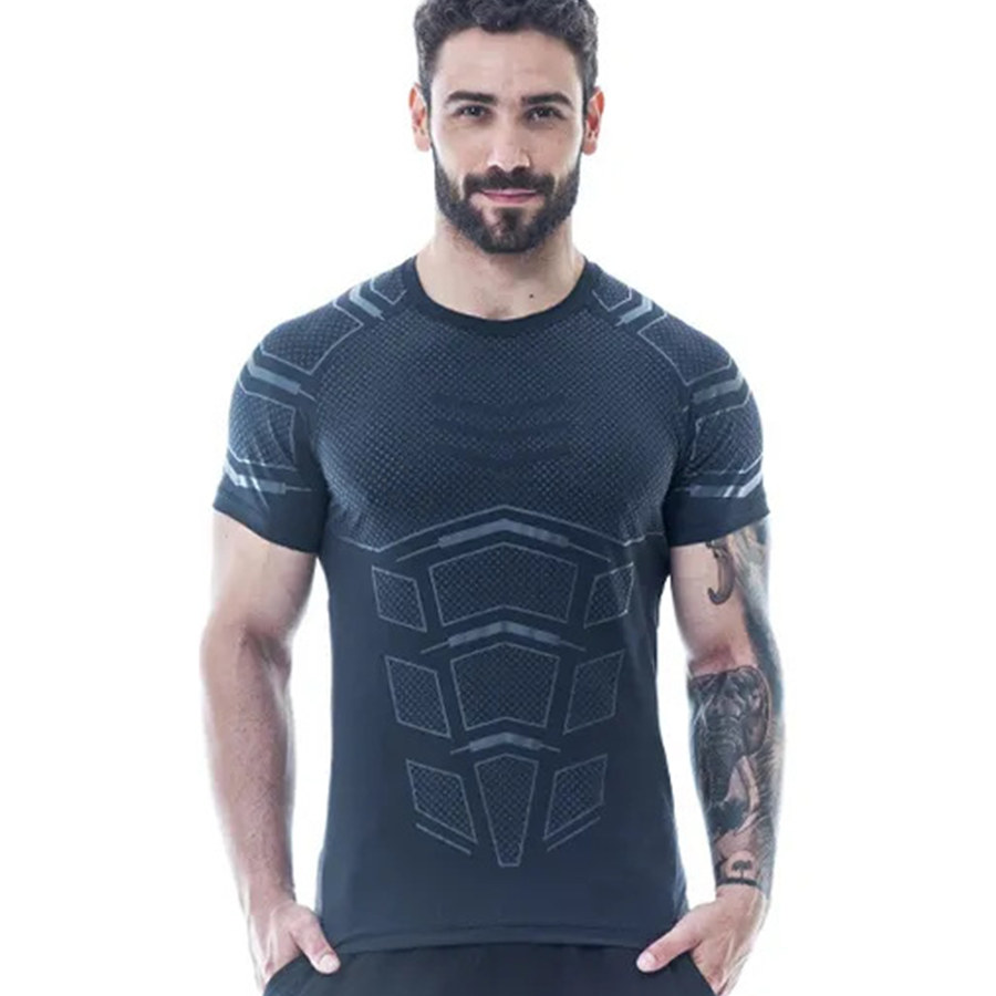 Men Workout Shirt 97