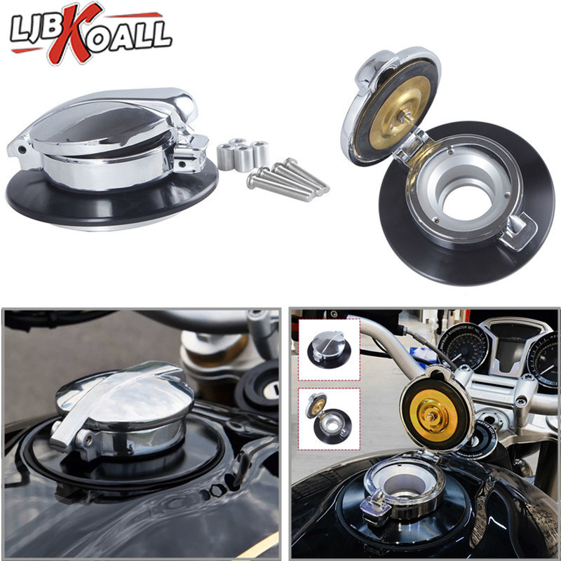 Motorcycle Monza Style Fuel Cap For BMW R NINE T R9T 2014 2015 2016 2017 2018 Aluminum Petrol Gas Tank Cap Cover Silver BlackMotorcycle Monza Style Fuel Cap For BMW R NINE T R9T 2014 2015 2016 2017 2018 Aluminum Petrol Gas Tank Cap Cover Silver Black