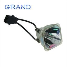 Compatível ET LAL600 substituição lâmpada do projetor/lâmpada para panasonic PT SW280A/PT SX300A/PT SX320A