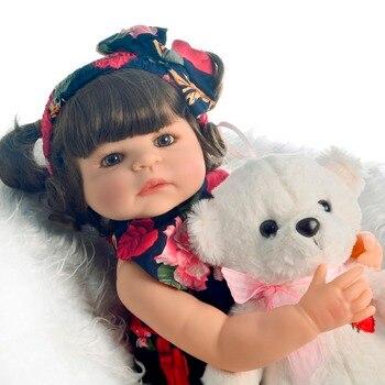Кукла-младенец KEIUMI KUM23FS01-WW109 6