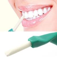 2016 Wholesaler New 1Set Whiten Teeth Tooth Dental Peeling Stick 25 Pc Eraser Wholesale Teeth Whitening