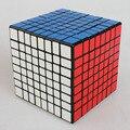 Nueva marca Shengshou 84mm Plástico Rompecabezas Velocidad 8x8 Cubo Mágico Juguetes Educativos Para Niños de Los Niños Del Bebé
