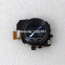 Plata/Negro Nueva Opticall zoom sin CCD Cámara de reparación de piezas Para Samsung Galaxy 2 EK-GC200; GC200 Digitar cámara