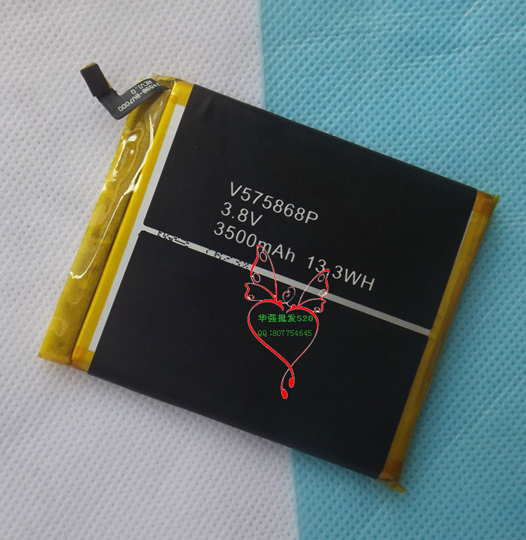 Blackview BV7000 Battery 100% Original New Replacement Accessory Accumulators For Blackview BV7000 Pro Cell Phone