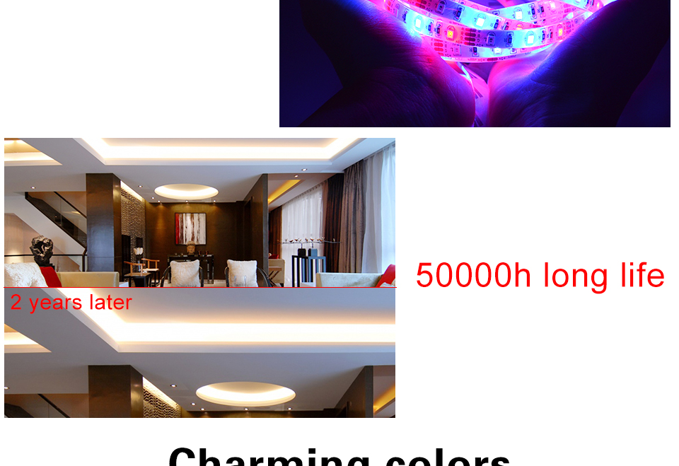 2835 USB LED Strip Light (4)