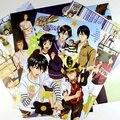 8 * ( 42 x 29 см ) новый принц аниме вокруг mail украшения стены стикер стены подарок на день рождения мультфильм картинки