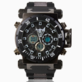 Readeel Mens Watches Top Brand Luxury Fashion Casual Digital Watch Men Analog Quartz Watch Military Men Sports Watches 2016