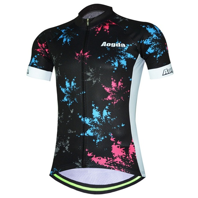Classic Maillot Cycling Jersey Men Bike Jersey Shirt Cycling Sports Jerseys  Motocross Jersey Cycling Clothes Bicycle Clothing 2a47becb1