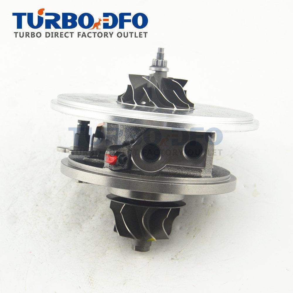 Garrett turbocharger GT1746V turbo core assy CHRA cartridge 755507 for Renault Laguna II Megane II Scenic II 1.9 dci F9Q 130 HP беговая дорожка winner oxygen laguna ii laguna ii ml