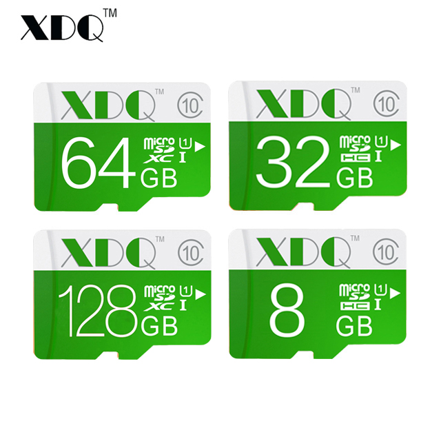 2017 New style Micro SD card Class10 TF card 16gb 32gb 64gb 128gb memory card 4GB 8GB class6 for samrtphone and table PC