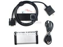 Авто CDP Плюс для Автомобилей Компактный Диагностический Соучастник 3 В 1 С Bluetooth 2015.3