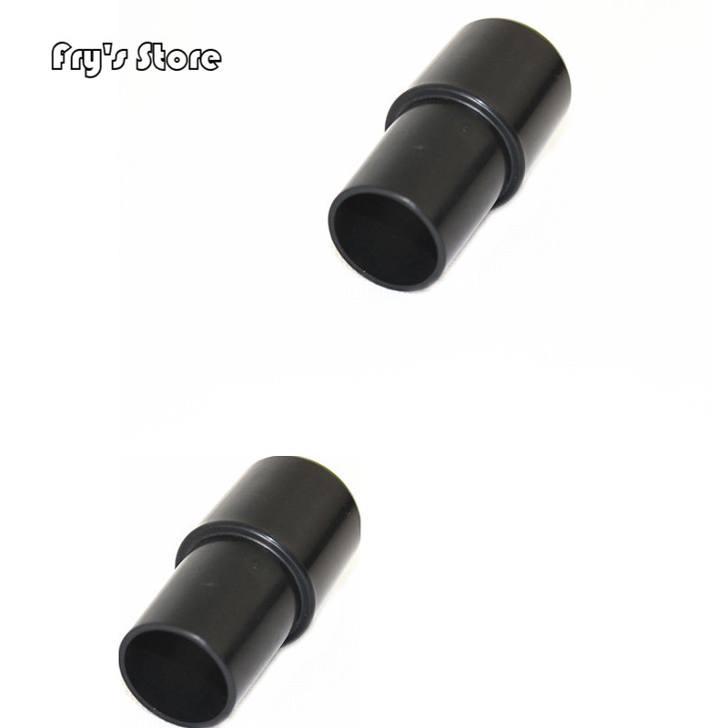 Vacuum Cleaner Connector 32mm Brush Suction Head Adapter Mouth to 35 mm Nozzle Head Cleaner Conversion 2018 New Arrivals image