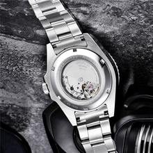 Pagani Luxury Automatic Mechanical Watch For Business Men stainless Steel Waterproof