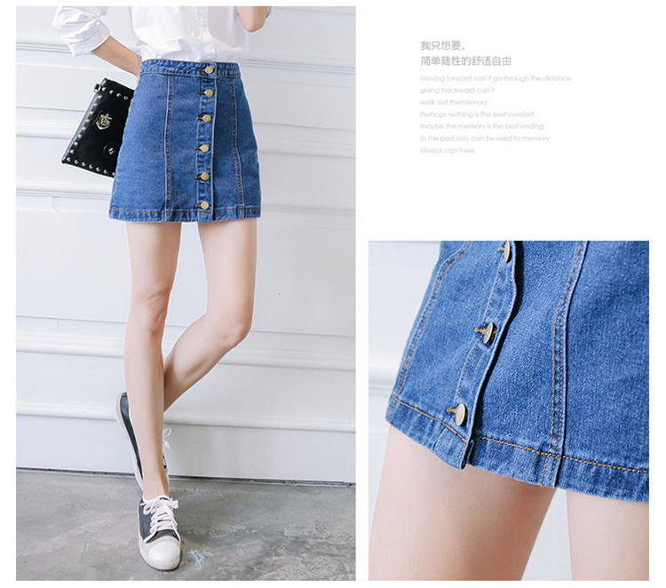 HTB1s3f0QFXXXXcCXXXXq6xXFXXXk - FREE SHIPPING Women High Waist Retro Denim Skirt JKP275