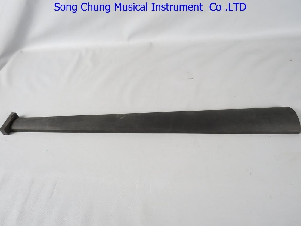 Stringed Instruments Sports & Entertainment 1pcs High Grade Undyed Black Cello Indonesia Ebony Round Fingerboard 1/4 Selling Well All Over The World