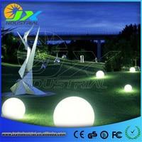 Красочные свадебные украшения/30 см Открытый домашние pe Пластик светодиодные настольные лампы мяч